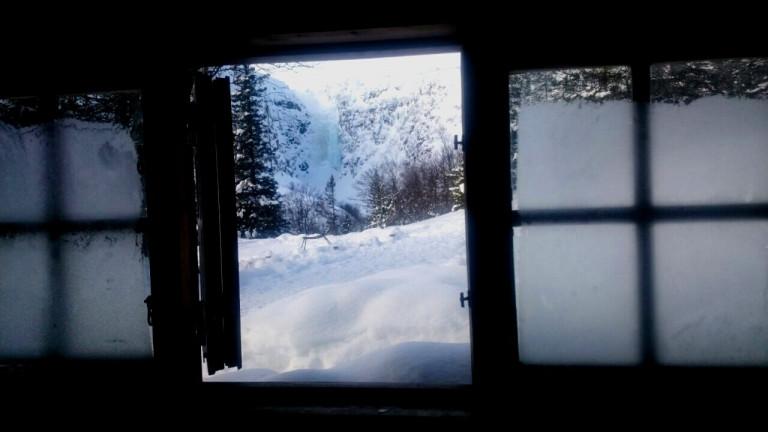 Schweden im Winter mit dem Bulli – Mehr Expedition als Urlaub?!