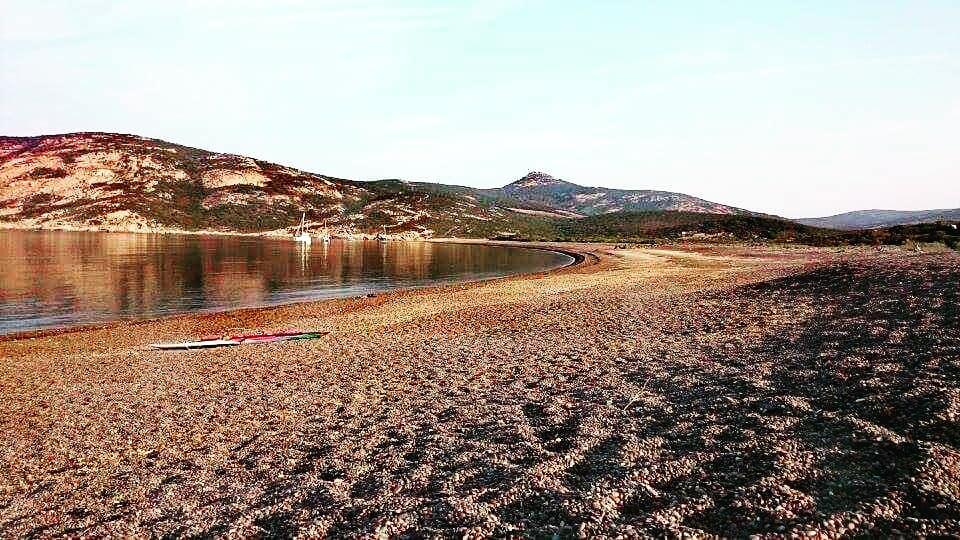Das erste Mal Korsika – St-Florent bis Asco Tal