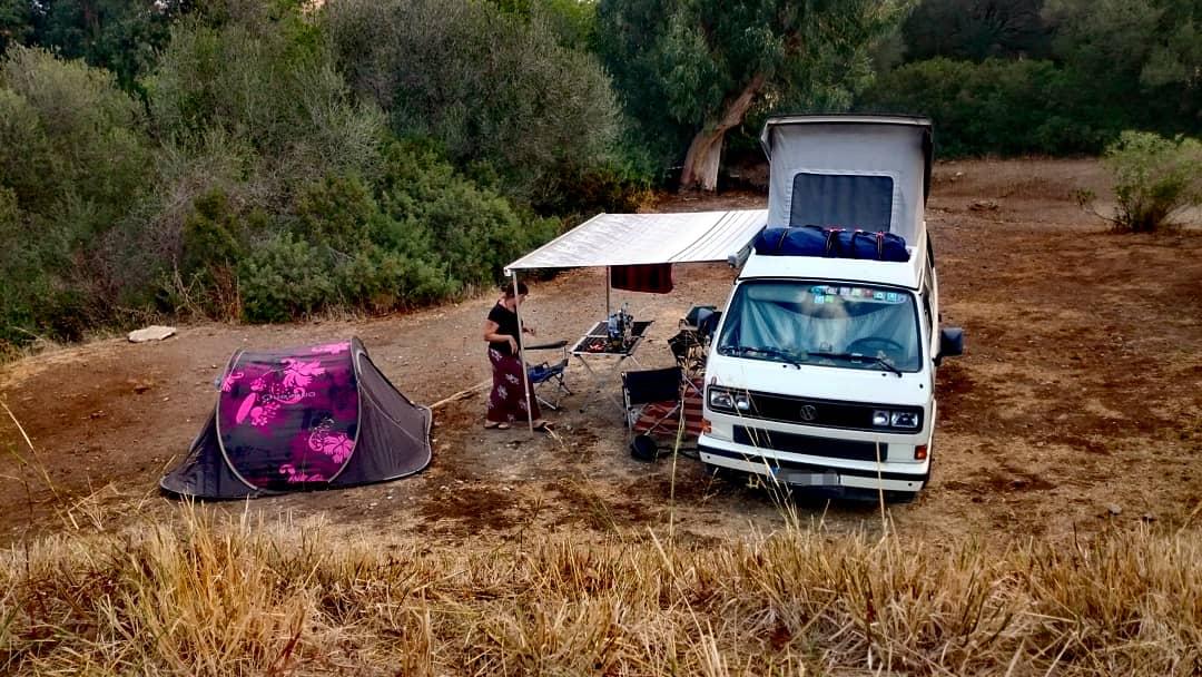 Korsika Rundreise – Aufregende Westküste Teil 2