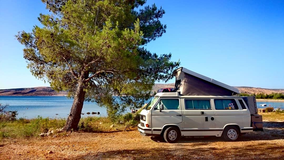 Ferienwohnung auf Korcula – Kroatien