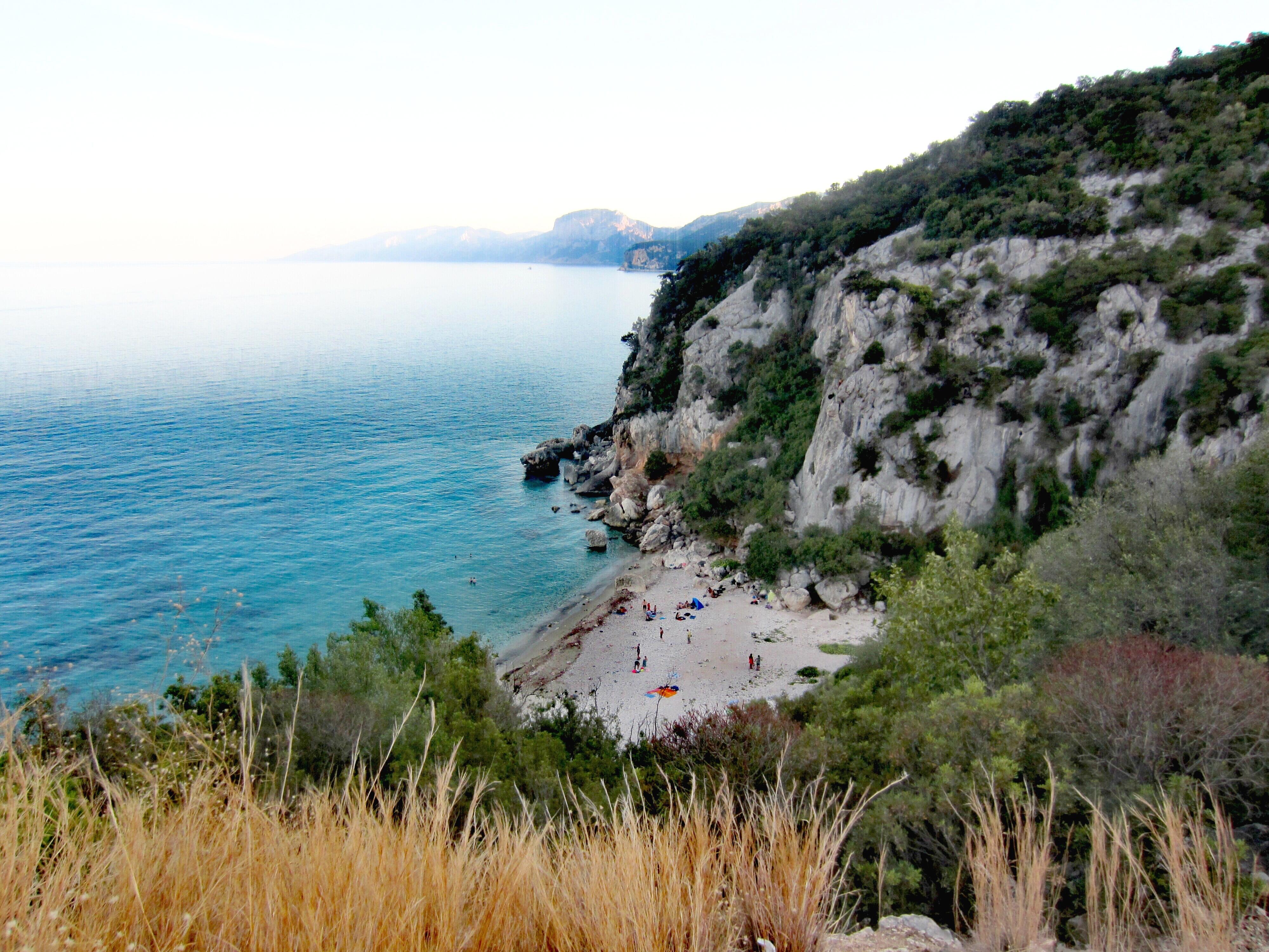 Reisebericht – Mit dem VW Bus auf Sardinien