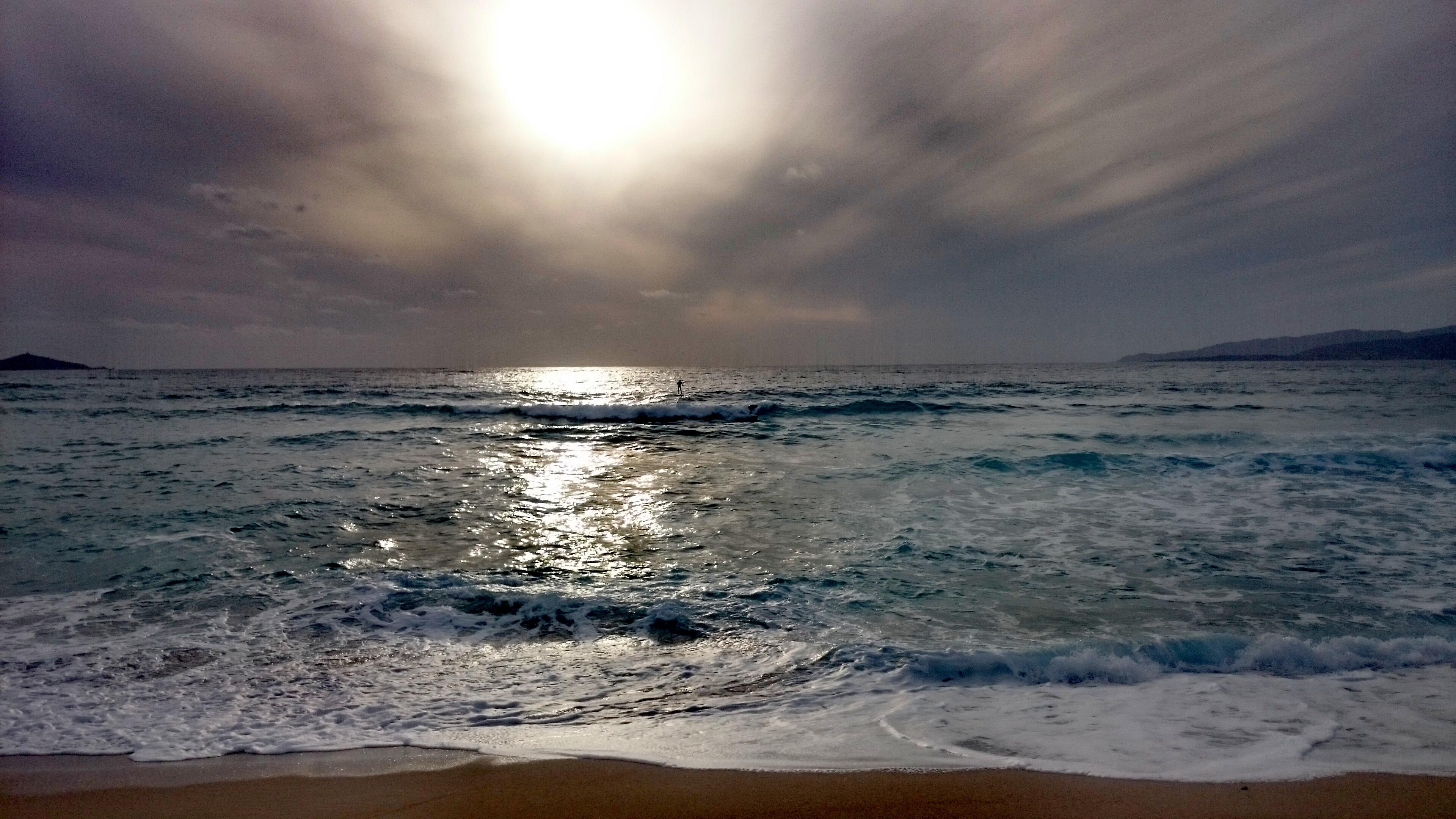 Korsika das erste Mal – Propriano inkl. Quallen bis Restonica