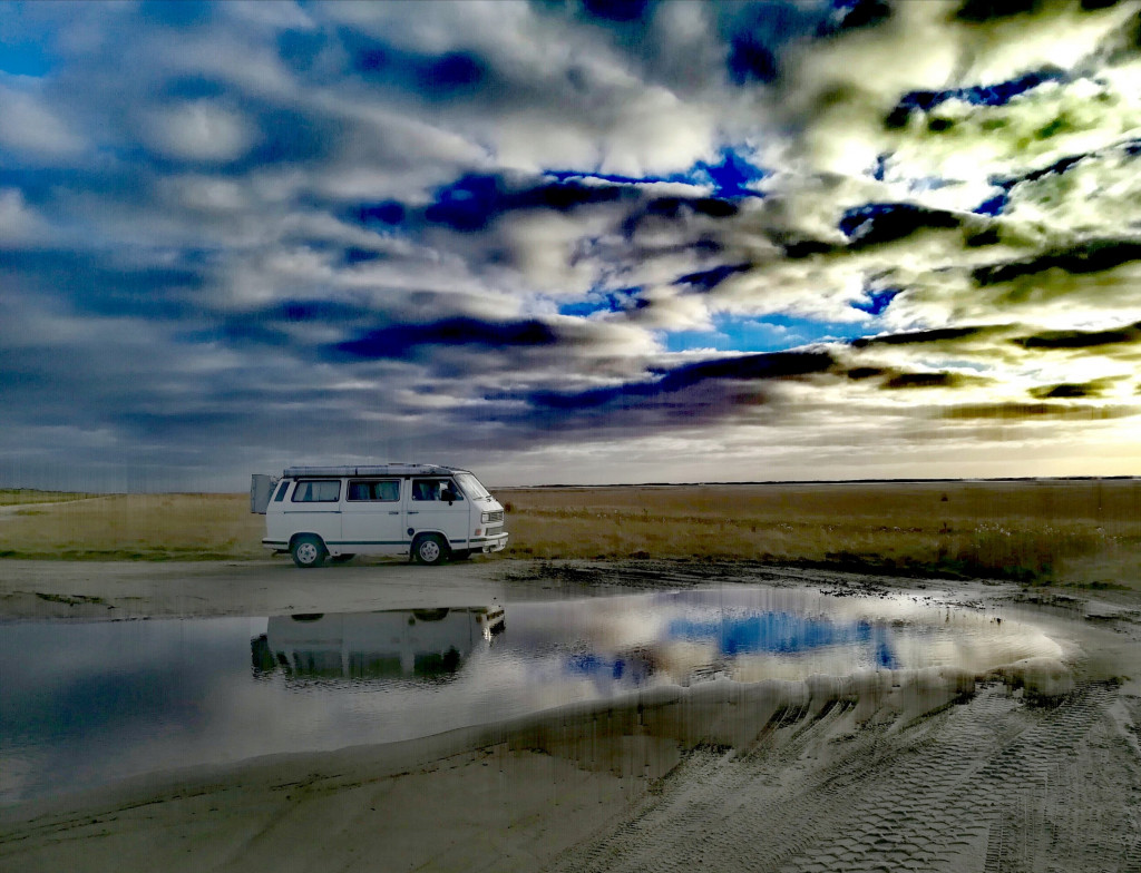 Romo Dänemark Strand