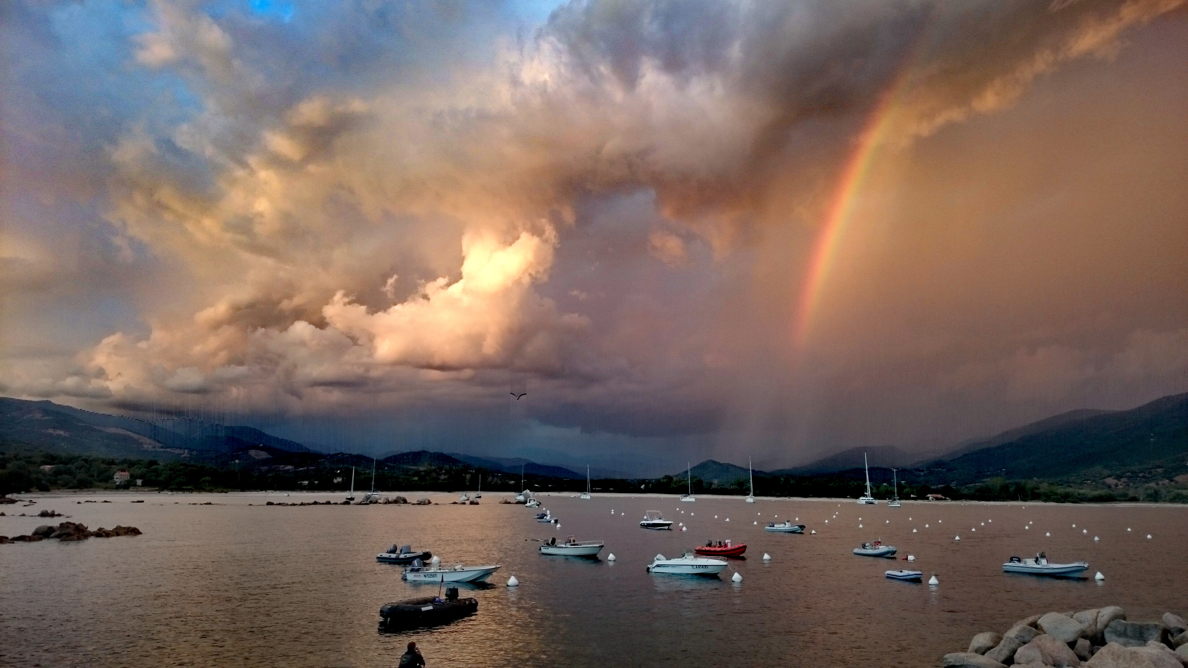 Sturm auf Korsika