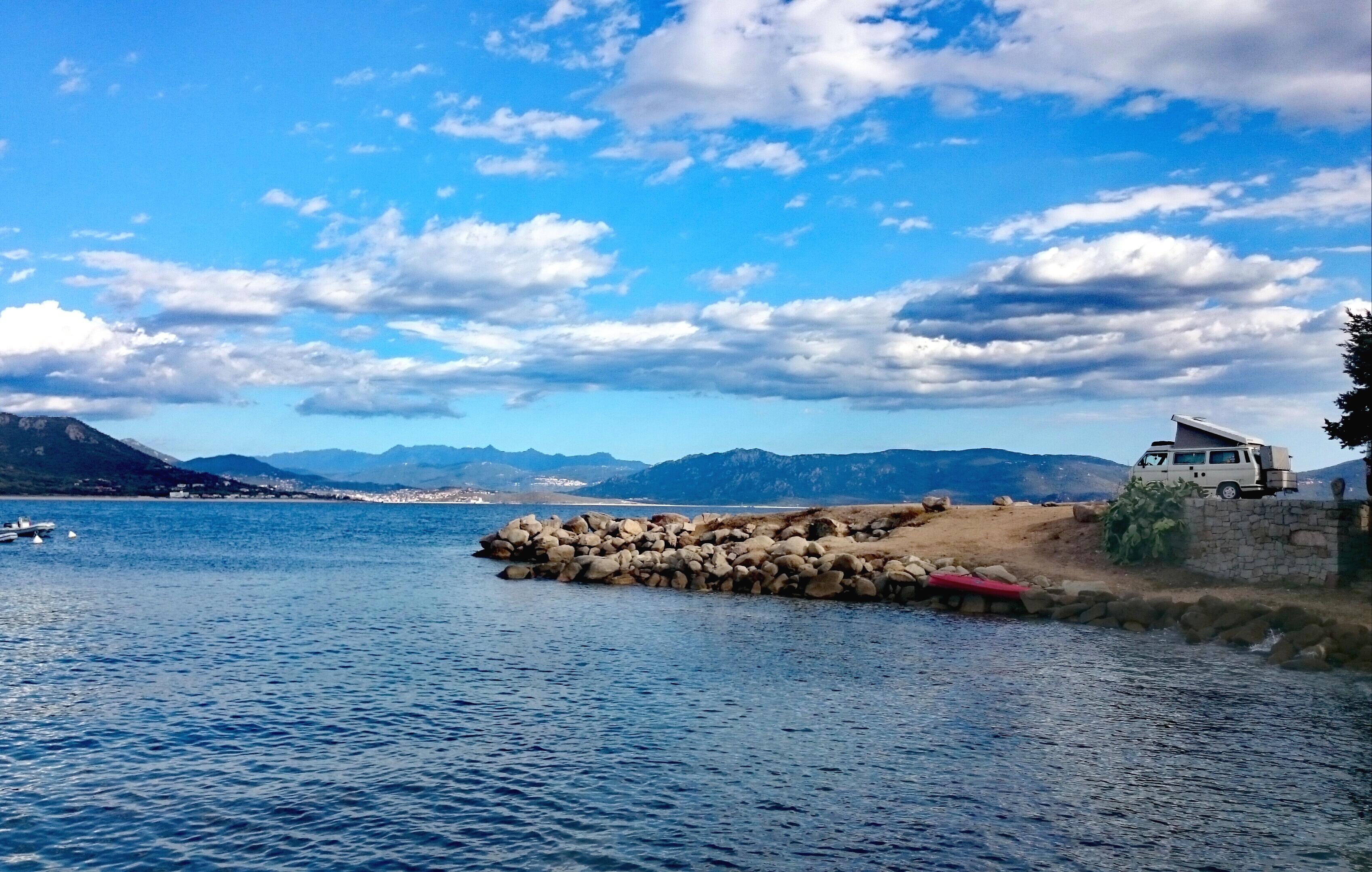 Korsika Rundreise – Von Bastia nach Bonifacio Teil 1