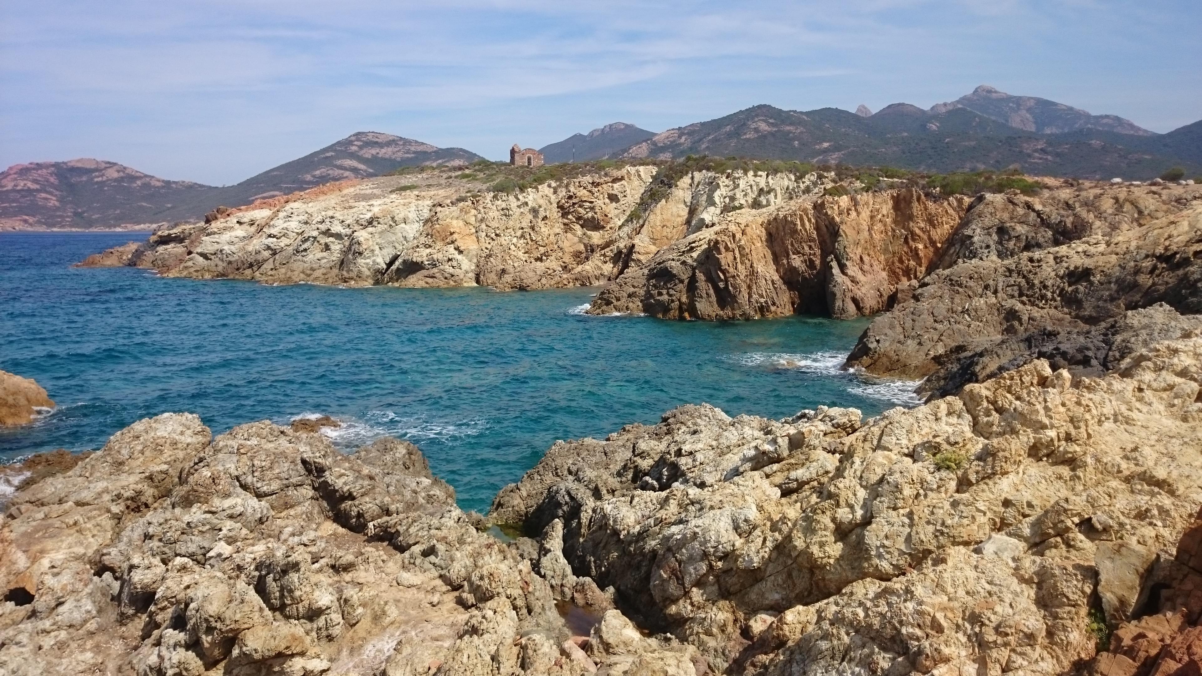 Korsika Rundreise – Restonica, Cap Corse und Aleria Teil 3