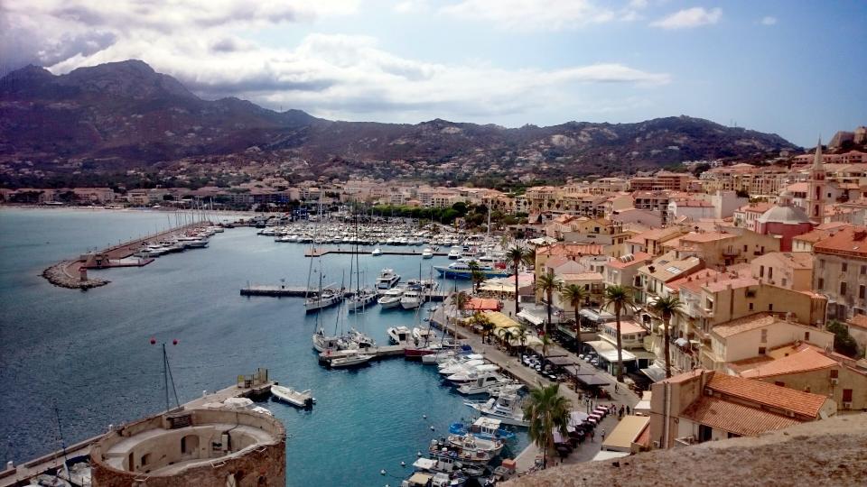 Calvi Korsika Balagne