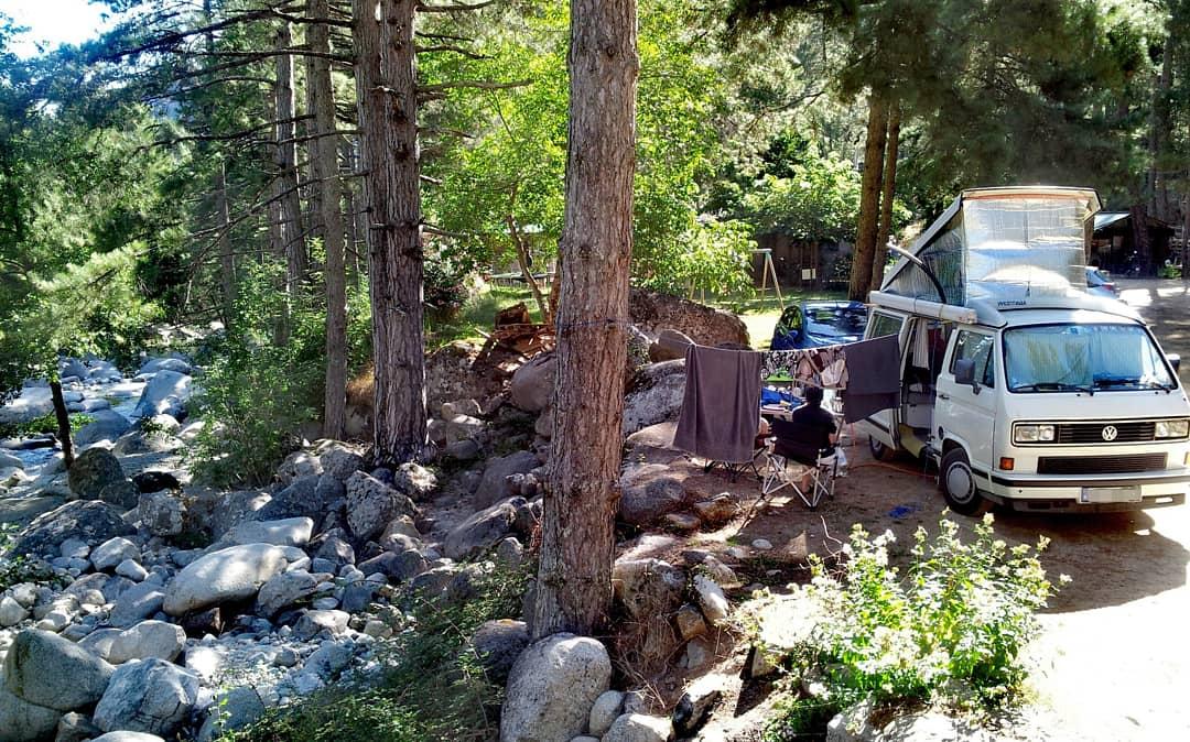 T3 Camping Tuani