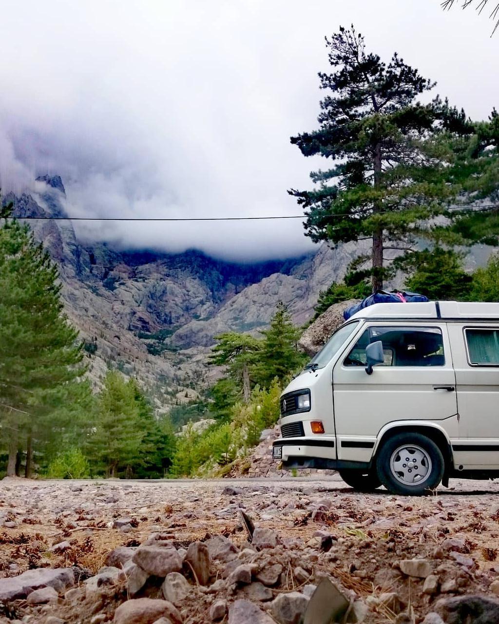 Korsika-Unsere 5 Lieblings-Campingplätze in der Balagne