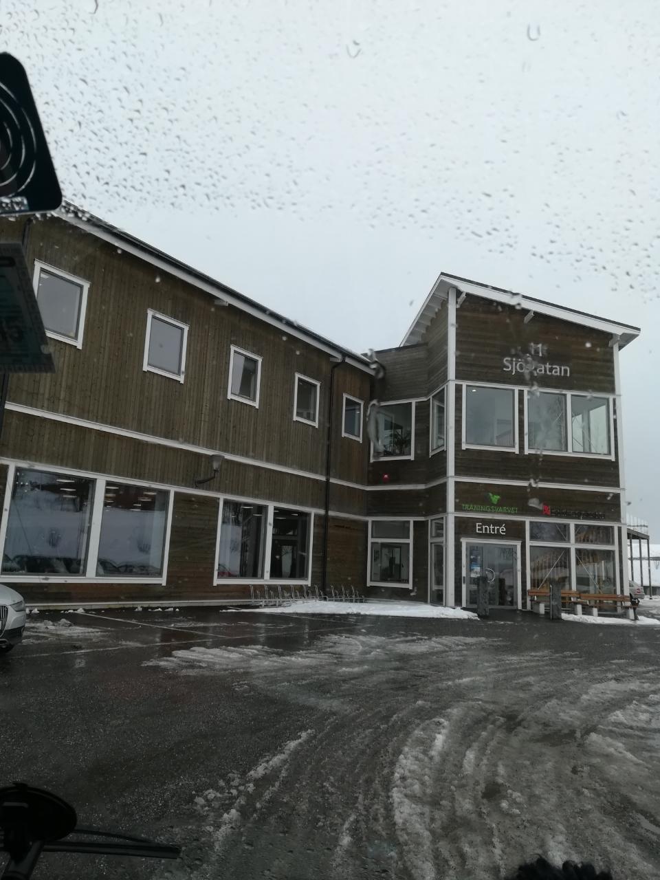 Zahnarzt in Hudiksvall
