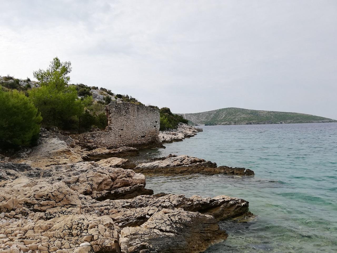 Halbinsel Ostrica