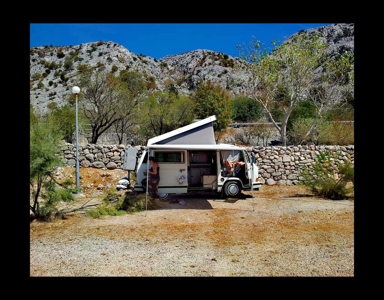 Auto Camp Zalo