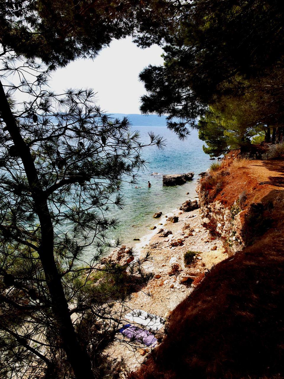 Bucht Makarska Rivera