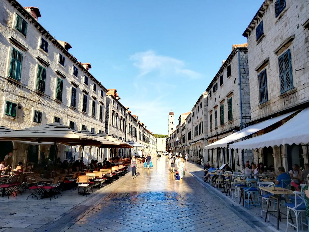 Dubrovnik Stratun