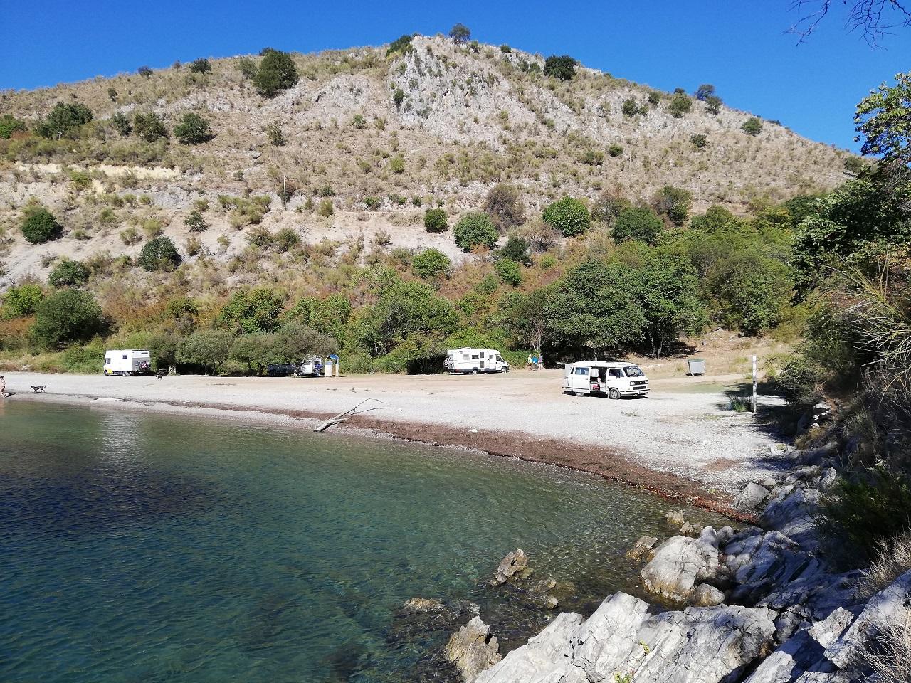 Von Albanien nach Griechenland – Mit der Fähre nach Venedig