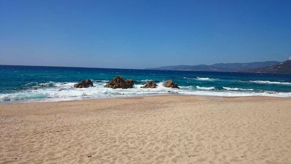 Die schönsten Strände und schnorcheln auf Korsika