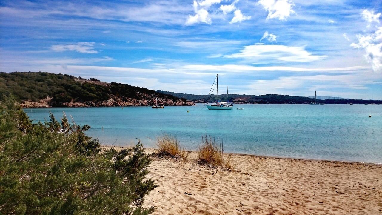 Rondinara Strand Korsika