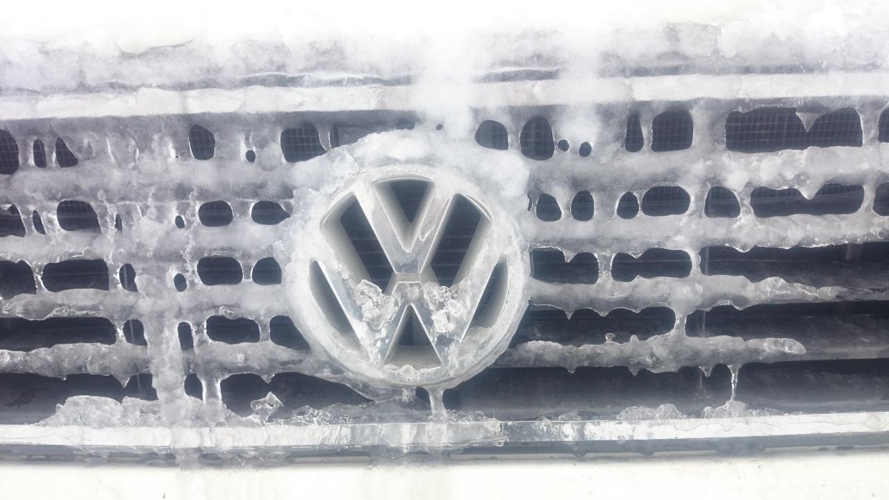 Winter im VW T3 – Ausrüstung und Wissenswertes