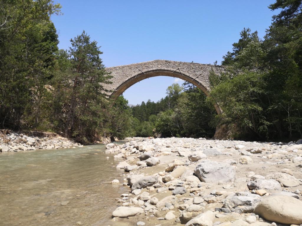 Pont Jeanne Reine