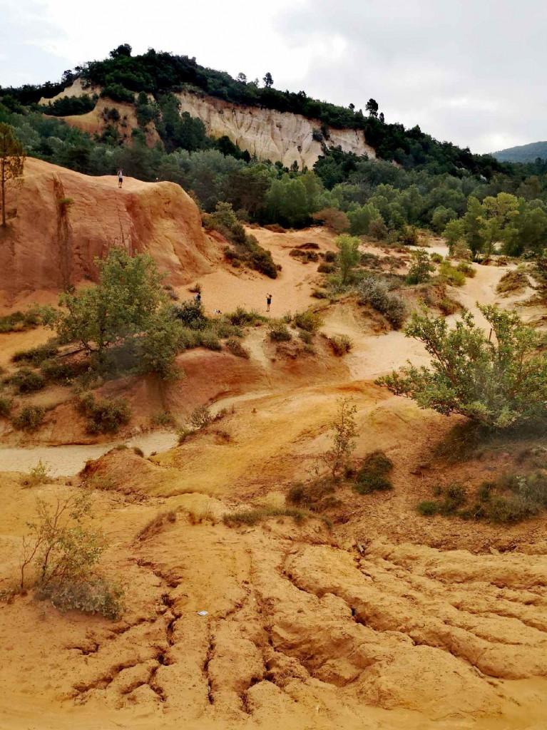 Colorado Provencal Rustrel