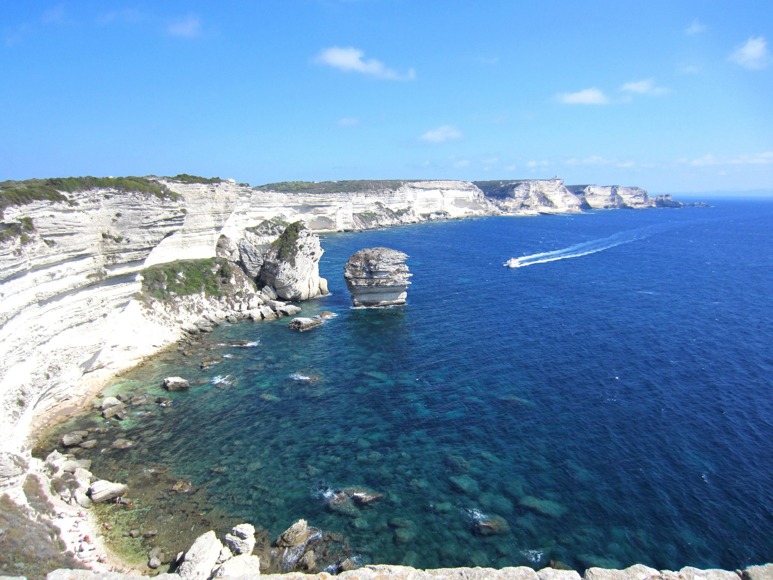 Korsika Highlights für Natur, Städte und Strände