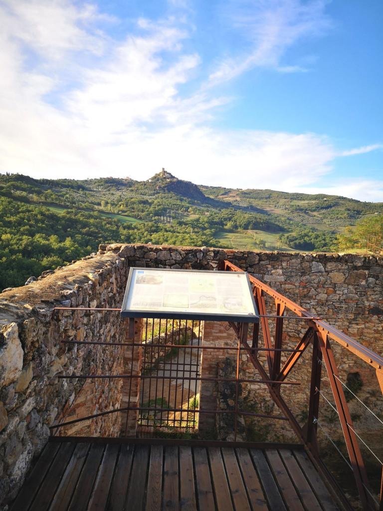 Parco dei Mulini Toskana Siena d'Orcia