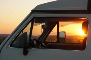 Einbruch VW T3 Bulli Wohnmobil DIebstahl Schutz
