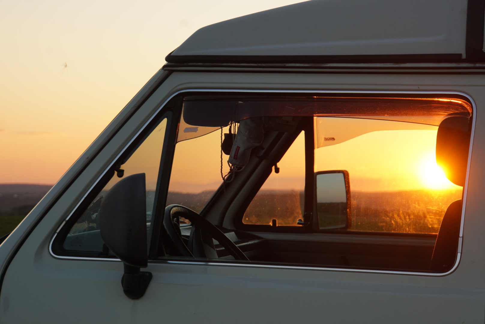 Tipps rund um Einbruch- und Diebstahlschutz im Campervan